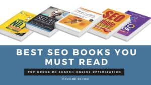 Best Books on Search Engine Optimization